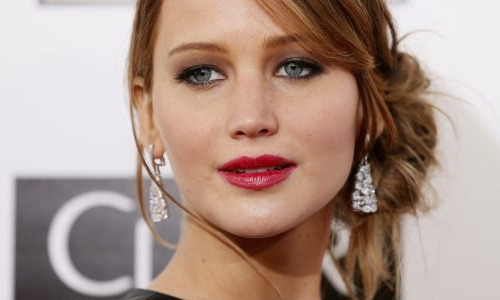 Jennifer can sing